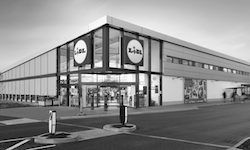 LIDL Colchester Opens